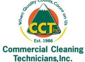 Commercial Cleaning Technicians
