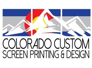 Colorado Custom Screen Printing & Design